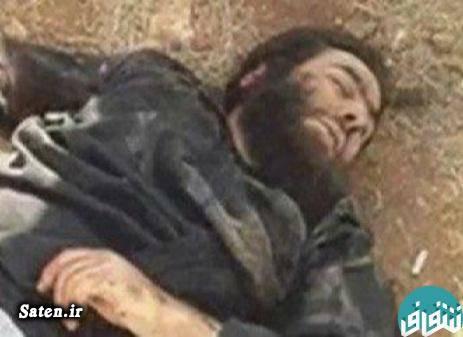 عکس داعش رهبر داعش جنایات داعش اخبار داعش