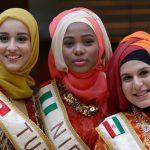 سمانه زند ، دختر ایرانی در فینال دختر شایسته جهان + عکس