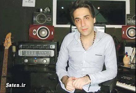 قاتل آرش آغنده بیوگرافی آرش آغنده اخبار قتل اخبار جنایی