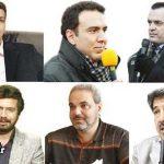 میریم که داشته باشیم ؛ کارنامه گزارشگران مشهور تلویزیون و تکیه کلام هایشان + عکس
