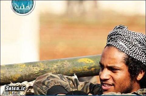 عکس داعش داعش جنایات داعش اخبار داعش ابوالحسناء جزراوی
