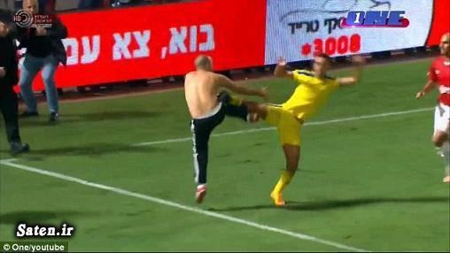 فوتبال اسرائیل عکس ورزشی طنز اسرائیل اخبار ورزشی اخبار فوتبال اخبار اسرائیل