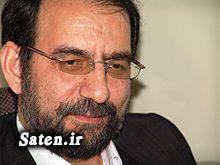 فوت محمد خاتمی درگذشت محمد خاتمی بیوگرافی محمد خاتمی