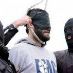 عاقبت تجاوز جنسی به زنان و دختران جوان و فیلم برداری از آنها ؛ اعدام شیطان در ملأعام + عکس