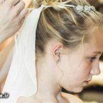 ازدواج با دختری ۱۲ ساله : مشکلات از همه جا میبارد!