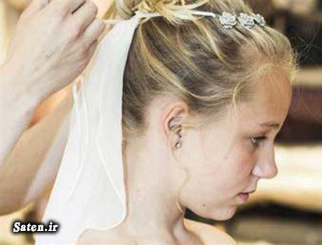 ازدواج جالب ازدواج با دختر جوان ازدواج اشتباه اخبار ازدواج