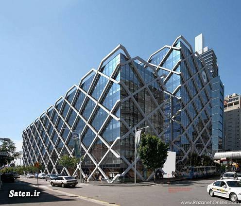 برج ایسبانک بانک مکواری بانک سرمایهگذاری اروپا بانک چین