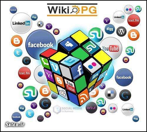 محبوبترین شبکه اجتماعی بهترین شبکه اجتماعی