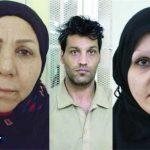 """دستگیری باند بین المللی """"جمیله"""" + عکس"""