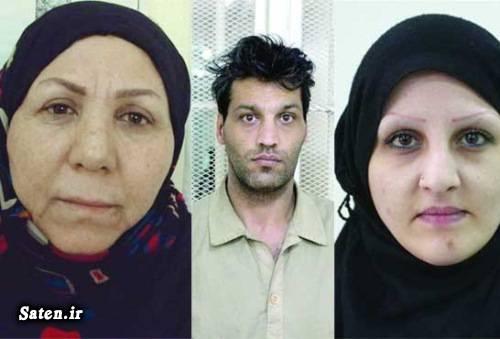 حوادث تهران باند کف زنی باند جیب بری اخبار حوادث اخبار جنایی اخبار تهران