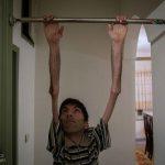 همگام با زندگی پویای ، پویا ایرجی / جوان معلول که تمام قد در برابر مشکلات ایستاده است + عکس