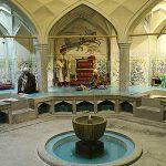 راز گرم شدن حمام شیخ بهایی اصفهان با یک شمع چه بود ؟