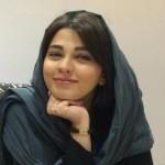 """بیوگرافی سیما خضرآبادی بازیگر سریال """"جاده چالوس"""" + عکس"""