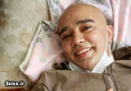 همسر مجید بهرامی مرگ بازیگران درمان سرطان درگذشت بازیگر بیوگرافی مجید بهرامی