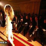 فشن شوهای غیرمجاز زیر زمینی زنان در ایران !! / فروش لباس های ۱۰۰ میلیونی در فشن شوها + عکس