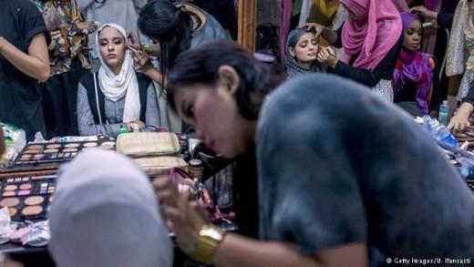 همسر سمانه زند زیباترین دختر ایران دختر شایسته جهان اسلام دختر شایسته جهان بیوگرافی سمانه زند