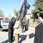 آیا طلبه سیرجانی در نماز جمعه سمنان بازداشت شده است؟!!