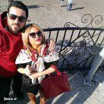 مصاحبه و بیوگرافی محسن کیایی (بازیگر پرده نشین) + عکس همسرش