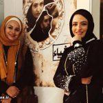 گلاره عباسی و نرگس آبیار در جشنواره فیلم روسیه / عکس