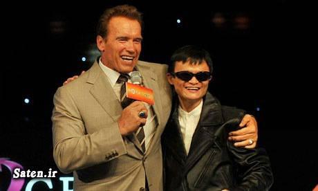 میلیونر شدن ثروتمند چینی بیوگرافی جک ما بهترین شغل اسامی ثروتمندان جهان Jack Ma