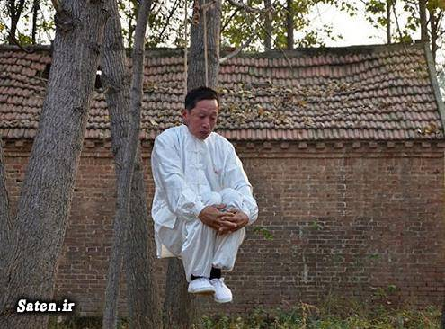 بهترین هنر رزمی انسان عجیب آخرین اخبار بورس Li Liangbin