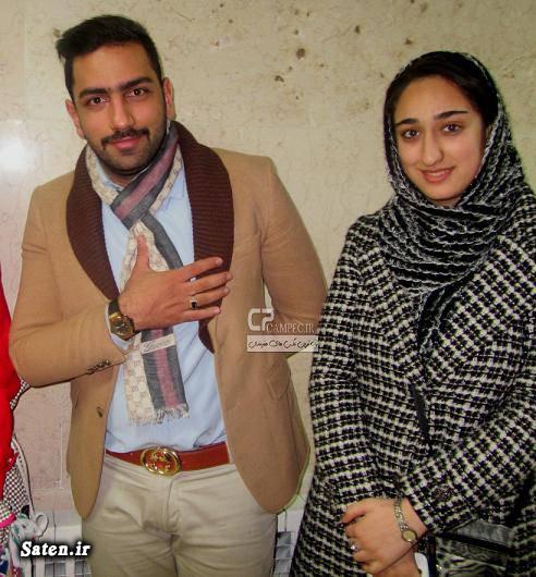 همسر سامان گوران عکس جدید بازیگران بیوگرافی سامان گوران بازداشت بازیگر