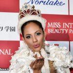 دختر شایسته جهان (ملکه زیبایی) در سال ۲۰۱۴ انتخاب شد! + عکس