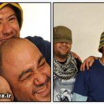 """حدس جالب """"علی صادقی"""" / پیش بینی بازیگران از نتیجه داربی استقلال – پرسپولیس"""