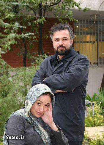 همسر حسن جوهرچی مصاحبه بازیگران بیوگرافی مهناز بیات بیوگرافی حسن جوهرچی