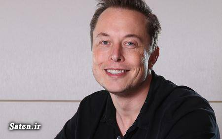 میلیونر شدن پولدار شدن بیوگرافی ایلان ماسک بهترین شغل Elon Musk