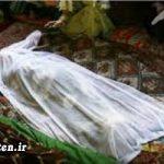 مرد افغان نوعروس ۱۶ سالهاش را کشت