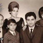 فرزند رضا شاه که در ایران ماند + عکس