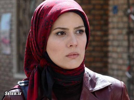 همسر سارا بهرامی مصاحبه بازیگران بیوگرافی سارا بهرامی بیوگرافی بازیگران بازیگران سریال پرده نشین