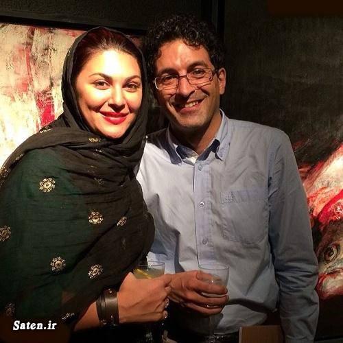 همسر لاله اسکندری همسر بازیگران بیوگرافی لاله اسکندری بیوگرافی ساسان فیروزی بیوگرافی سارا اسکندری