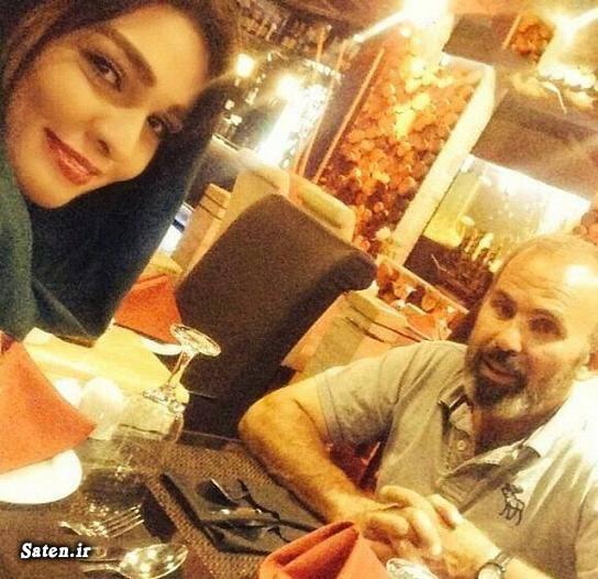 همسر سیما خضرآبادی عکس جدید بازیگران بیوگرافی سیما خضرآبادی بازیگران سریال جاده چالوس اینستاگرام سیما خضرآبادی اینستاگرام بازیگران