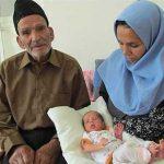 ازدواج در پیری: خیلی هم خوب، خیلی هم شیرین
