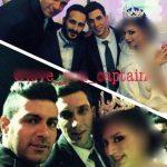 انتشار عکس های جنجالی از عروسی آرمین تشکری (والیبالیست)