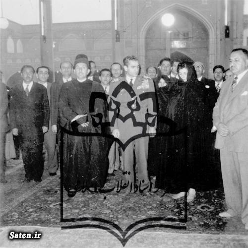 همسر محمدرضا شاه پهلوی همسر شاه عروسی محمدرضا شاه ازدواج محمدرضا شاه