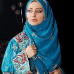 عکسی که خانم بازیگر ایرانی از همسرش منتشر کرد