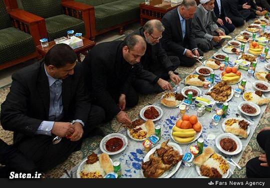 منزل علی لاریجانی شغل علی لاریجانی سوابق علی لاریجانی بیوگرافی علی لاریجانی