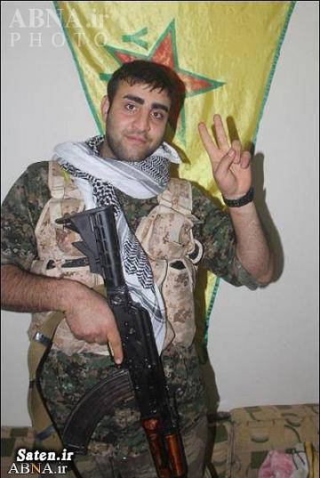 عکس داعش داعش جنایات داعش بیوگرافی امیر قبادی
