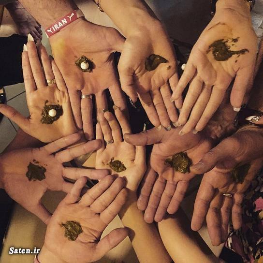 همسر والیبالیست ها همسر شهرام محمودی عروسی والیبالیست ها عروسی شهرام محمودی بیوگرافی سوگند خورشیدی
