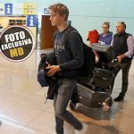 """""""مارتین اودگارد"""" نابغه جدید دنیای فوتبال در بارسلونا + عکس"""