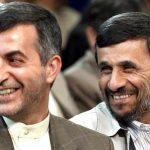 آیا احمدی نژاد میتواند اسماعیلش را قربانی کند؟