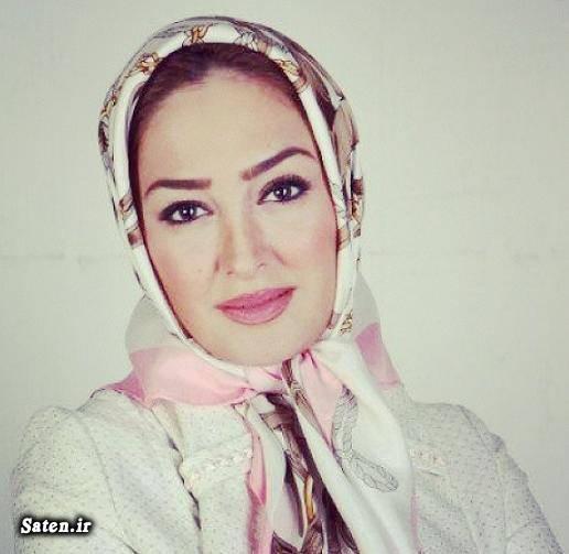 همسر الهام حمیدی شوهر الهام حمیدی بیوگرافی الهام حمیدی بازیگران همه چیز آنجاست ازدواج الهام حمیدی