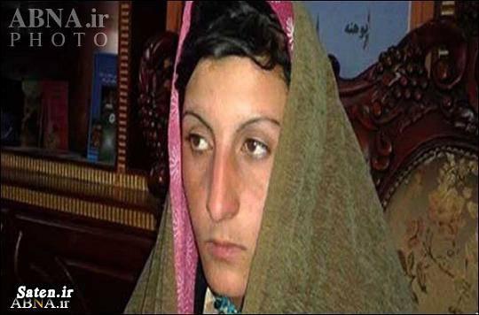 زن افغانی دختر افغانی