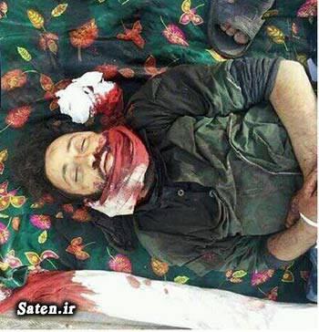 فرمانده داعش عکس داعش رهبر داعش رئیس داعش جنایات داعش
