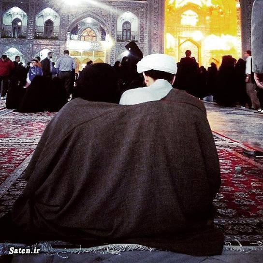 همسر طلبه همسر آخوند عشق آخوند زن آخوند بیوگرافی مسعود زارعیان