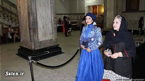 همسر مریلا زارعی شوهر مریلا زارعی حجاب مریلا زارعی بیوگرافی مریلا زارعی