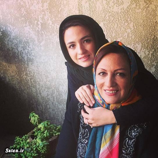 همسر گلاره عباسی همسر احسان کرمی همسر آزاده نامداری مادر آزاده نامداری
